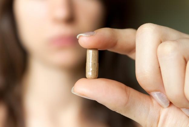 pereizbitok vitamina E