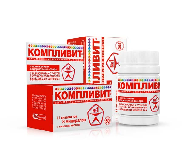 витамины для сжигания жира на животе