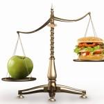 Основы правильного и сбалансированного питания