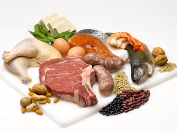 Продукты содержащие витамин B6