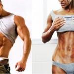 Правильное питание и роль витаминов при сушке тела