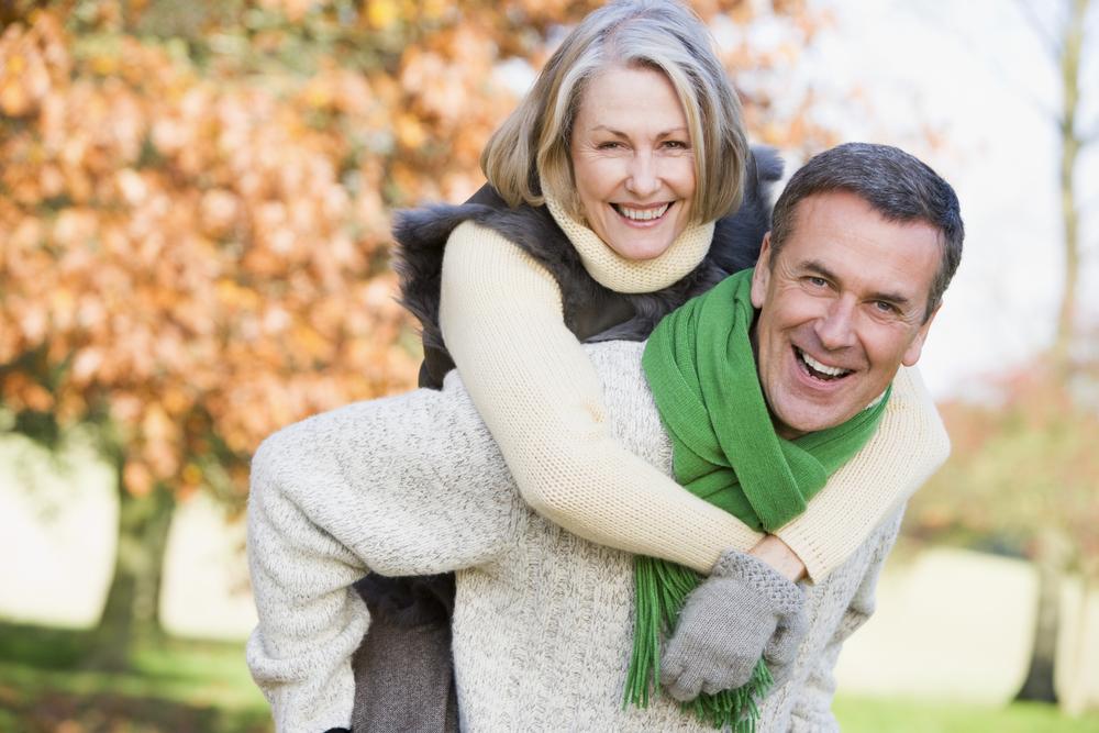Витамины после 50 и старше