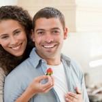 Витамины для мужчин или как повысить вероятность успешного зачатия ребенка?
