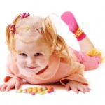 В чем польза витаминов для детей разного возраста?