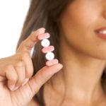 Витамин В6 как одно из средств для укрепления волос и кожи головы