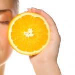 Польза и применение витамина С для кожи лица