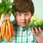 О значении витаминов для детей и популярные препараты