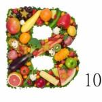 О витамине В10 и значении для человеческого организма